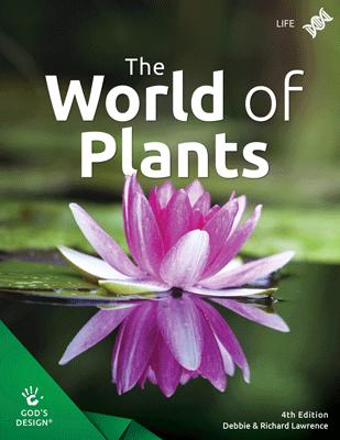 The World of Plants - God's Design | AIG