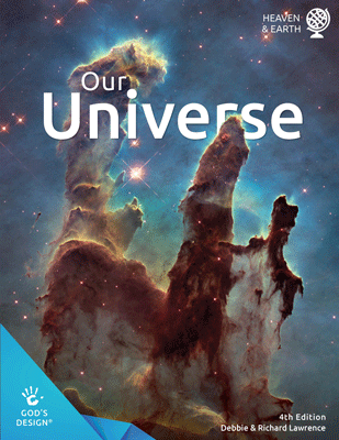 Our Universe - God's Design | AIG
