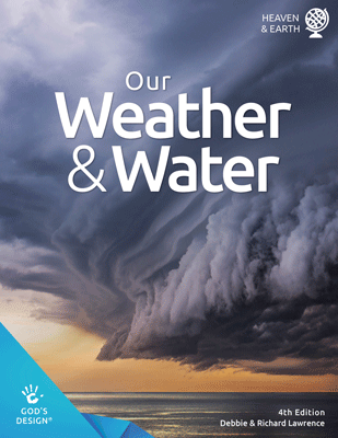 Our Water & Weather- God's Design | AIG