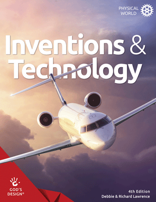 Inventions & Technology - God's Design | AIG