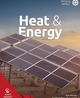 Heat & Energy - God's Design | AIG