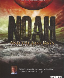 Noah - And The Last Days- DVD | LW