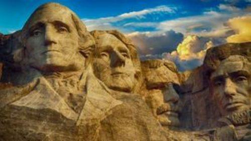 Celebrate America - Blu-Ray DVD |Creation Scapes