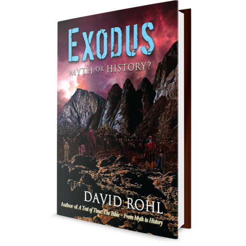 Exodus Myth or History Book