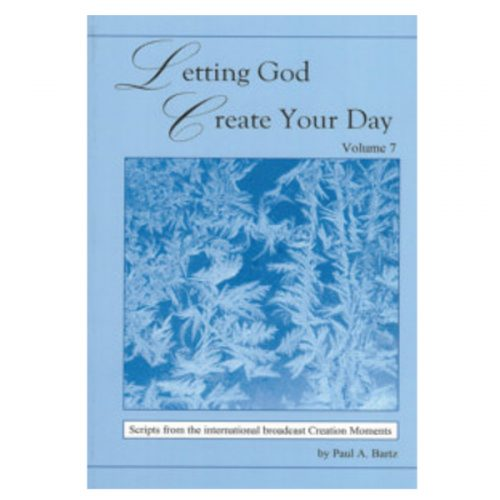 Letting God Create Your Day-Vol 7| CM