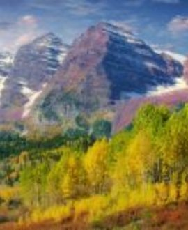 Nature's Splendor- Blu-Ray DVD   Creation Scapes