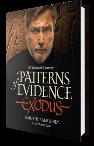 Patterns of Evidence- EXODUS | TMF