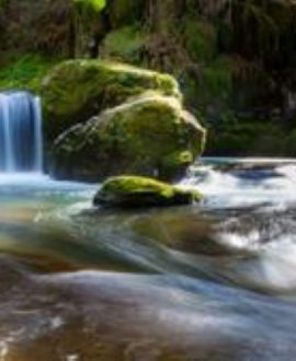 Peace like a River-Blu-Ray DVD   Creation Scapes