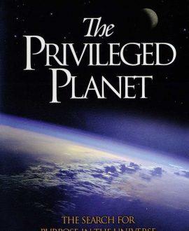 The Privileged Planet DVD | Illustra