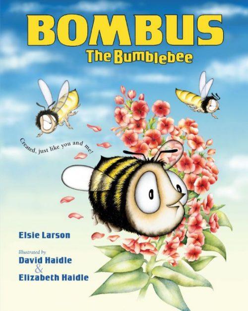 BOMBUS The Bumblebee - Book | MB