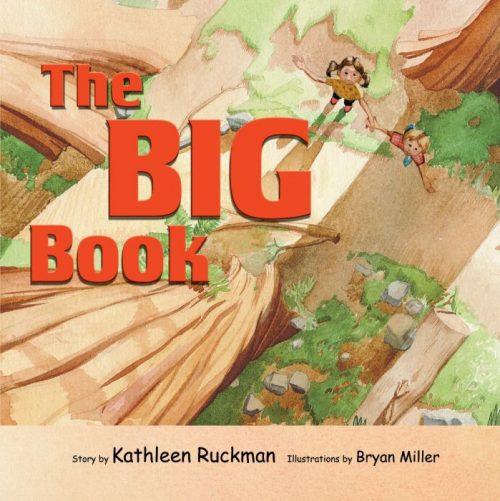 The Big Book | MB