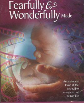 Fearfully & Wonderfully Made Ft: Dr. David Menton - DVD | AIG