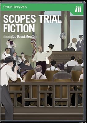 Scopes Trial Fiction - DVD | AIG