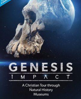 Genesis Impact: A Christian Tour through Natural History Museums - Book | GA