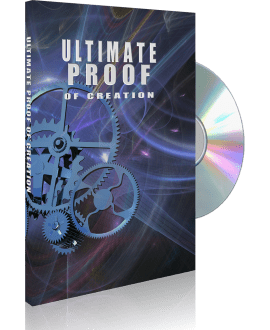 The Ultimate Proof DVD