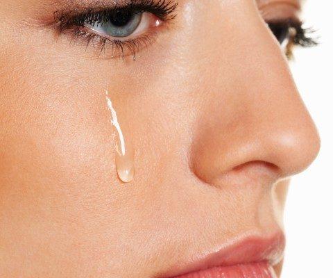 Are Tears Vestigial Leftovers