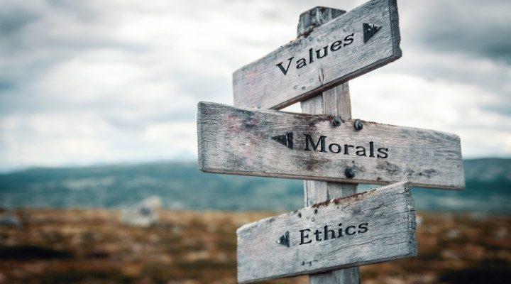 Moral Consciousness