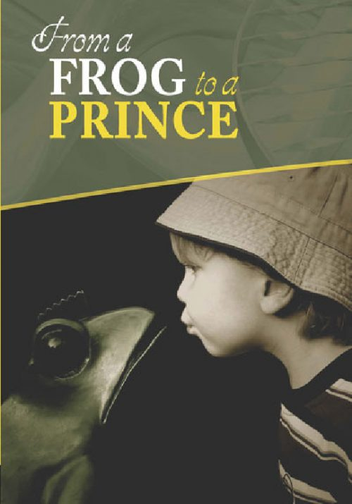 From a Frog to a Prince - DVD | CMI