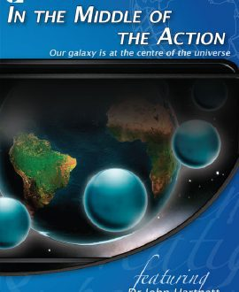 In the Middle of the Action - Our Galaxy is at the Centre of the Universe DVD | CMI