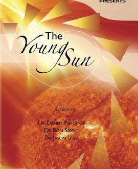 The Young Sun - DVD | CMI