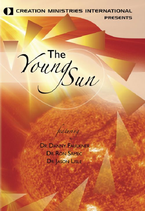 The Young Sun - DVD   CMI