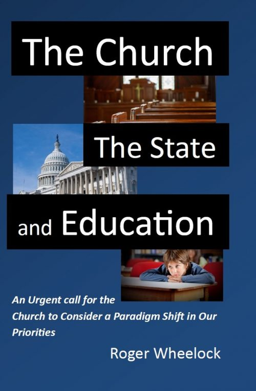 The Church, the State, and Education - Book | GTI