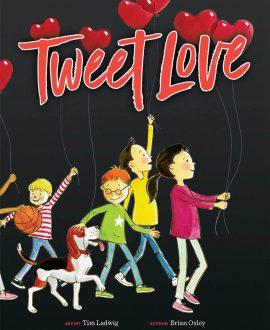 Tweet love - Book | BO