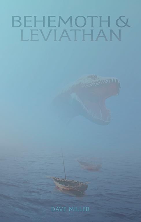 ehemoth and Leviathan Book