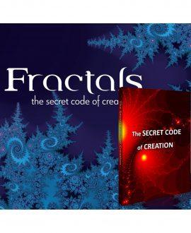 Fractals Book and DVD Set