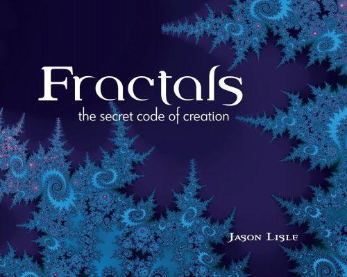 Fractals Book cover
