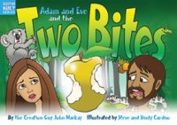 Adam and Eve and the Two Bites- CR